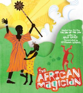 African Magician